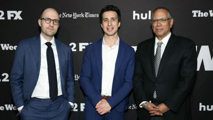 New York Times succession drama