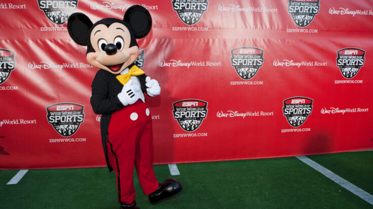 Disney ESPN